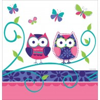 Owl Pal Tablecover
