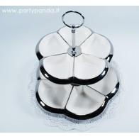 Keksiukų ir pyragaičių stovas, sausaininė