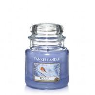 """Yankee Candle kvepianti žvakė """"Icicles"""""""