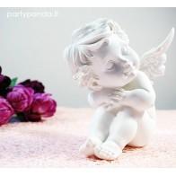 """Statulėlė """"Sėdintis angelas"""""""