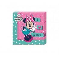 """Vienkartinės popierinės servetėlės """"Minnie Mouse"""" (20 vnt.)"""