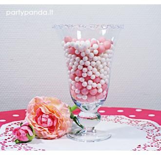 Stiklinė dekoratyvinė saldaininė