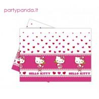 """Plastikinė staltiesė """"Hello Kitty"""", 120x180 cm"""