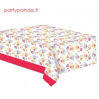 """Plastikinė staltiesė """"Peppa Pig"""", 138x183 cm"""