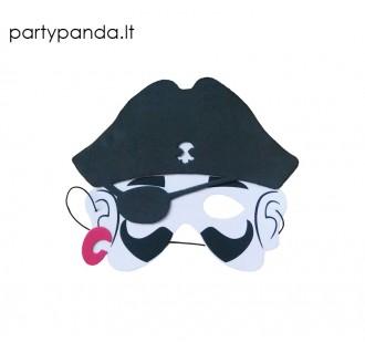 """Kaukė """"Piratas"""""""