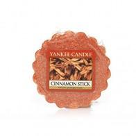 """Tirpstantis vaško pyragėlis """"Cinnamon Stick"""" Yankee Candle"""