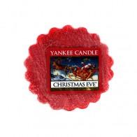 """Tirpstantis vaško pyragėlis """"Christmas Eve"""" Yankee Candle"""