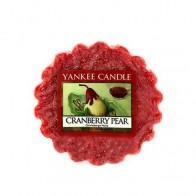 "Tirpstantis vaško pyragėlis ""Cranberry Pear"" Yankee Candle"