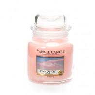 "Yankee Candle kvepianti žvakė ""Pink Sands"""