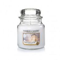 """Yankee Candle kvepianti žvakė """"Winter Glow"""""""