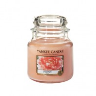 """Yankee Candle kvepianti žvakė """"Peony"""""""