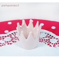 Vase Princess Crown, pink