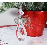 Kalėdinis angelas, eglutės žaisliukas
