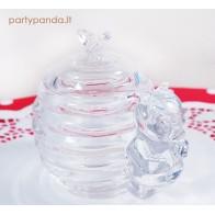 Indas medui/cukrui su meškiuku