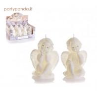 Žvakė baltas angelas