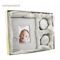 Krikštynų dovana - rinkinys kūdikiui